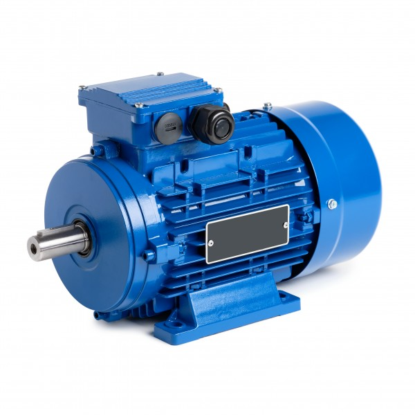 4 kW - 1500 U/min - B3 - IE3 Drehstrom-Norm-Motor