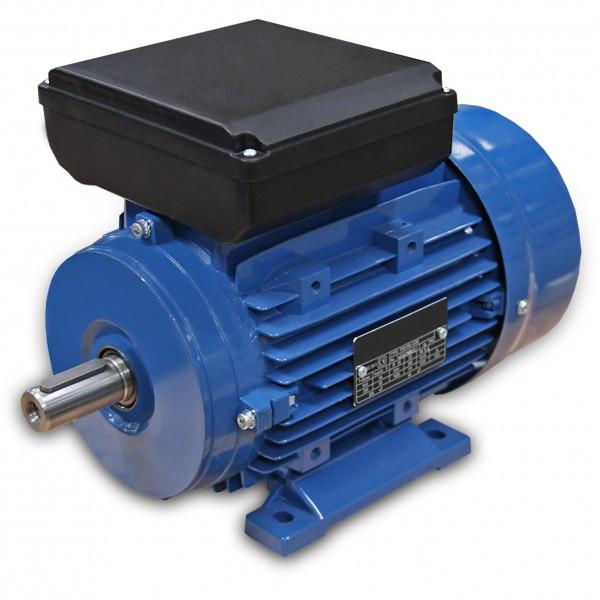 1,5 kW - 1500 U/min - B3 Einphasen-Wechselstrommotor