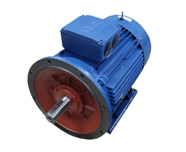 22 kW - 1500 U/min - B35 - IE3 Drehstrom-Norm-Motor