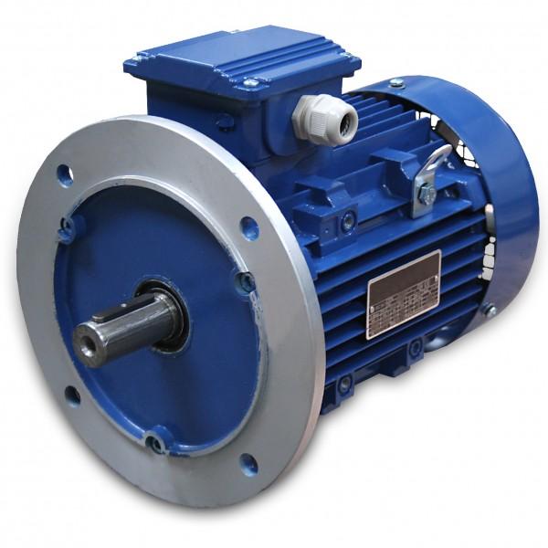 2,2 kW - 3000 U/min - B5 - IE3 Drehstrom-Norm-Motor